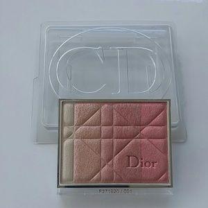 NWOT Dior RARE 01 rose diamond